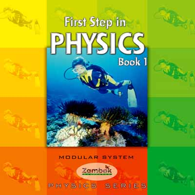 First Step in Physics - Book 1
