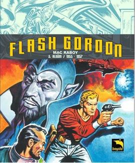 Flash Gordon Cilt 3