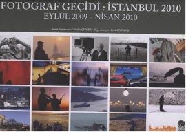 Fotoğraf Geçidi İstanbul 2010 1. Albüm