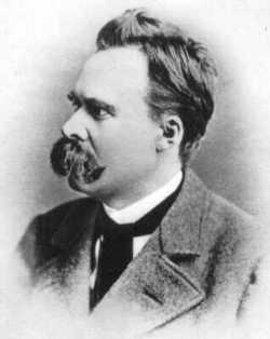 Friedrich Nietzsche Seti (9 Kitap Takım)
