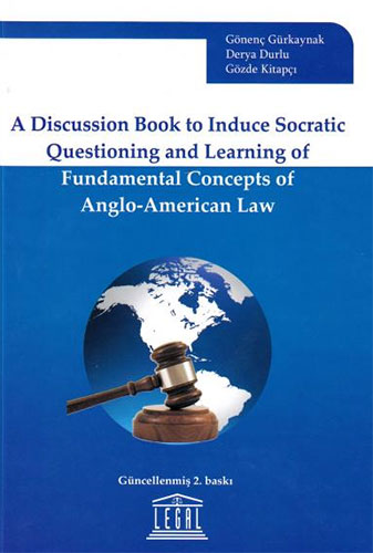 Fundamental Concepts of AngloAmerican Law