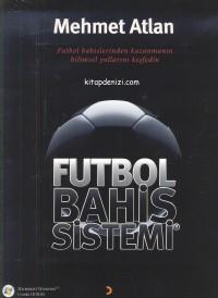 Futbol Bahis Sistemi + CD ROM