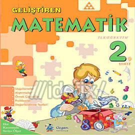 Geliştiren Matematik 2. Sınıf