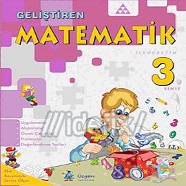Geliştiren Matematik 3. Sınıf