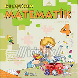 Geliştiren Matematik 4. Sınıf