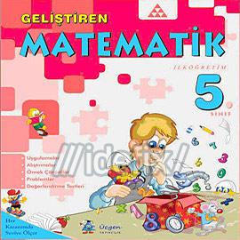 Geliştiren Matematik 5. Sınıf