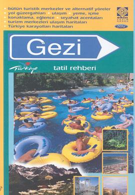 Gezi 2004 Türkiye Tatil Rehberi