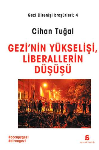 Gezi'nin Yükselişi, Liberallerin Düşüşü