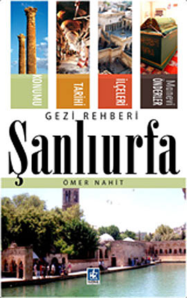 Gezi Rehberi Şanlıurfa