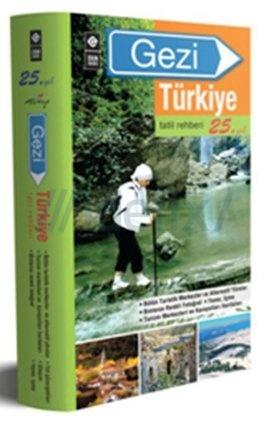 Gezi Türkiye Tatil Rehberi 2016