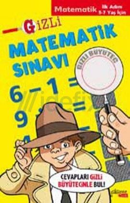 Gizli Matematik Sınavı