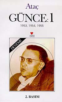 Günce 1 1953-1955