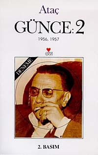 Günce 2 1956-1957