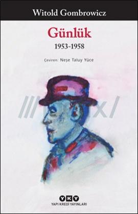 Günlük 1953-1958