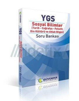 Güvender YGS Sosyal Bilimler Soru Bankası