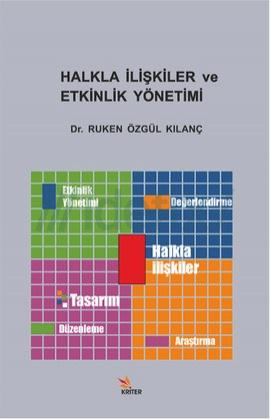 Halkla İlişkiler ve Etkinlik Yönetimi