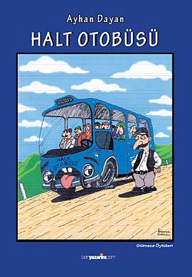Halt Otobüsü