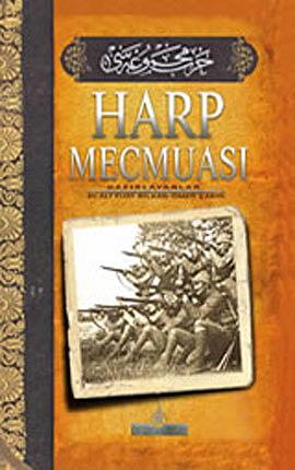 Harp Mecmuası