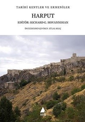 Harput-Tarihi Kentler ve Ermeniler, Clz