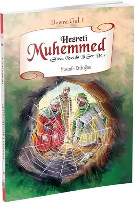 Hazreti Muhammed (Kürtçe)
