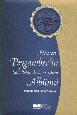 Hazreti Peygamber'in Albümü