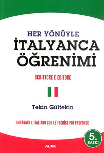 Her Yönüyle İtalyanca Öğrenimi