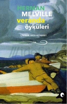 Herman Melville Veranda Öyküleri