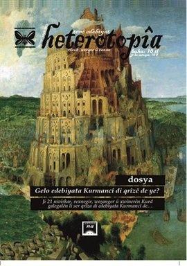 Heterotopia Dergisi Sayı 2