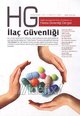 HG Hasta Güvenliği Dergisi Sayı: 2