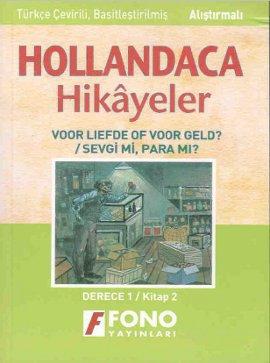 Hollandaca Hikayeler