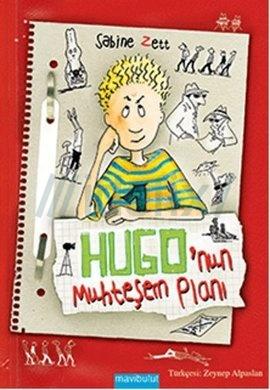Hügo'nun Muhteşem Planı