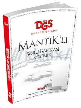 İhitiyaç DGS Mantıklı Soru Bankası Çözümlü 2016