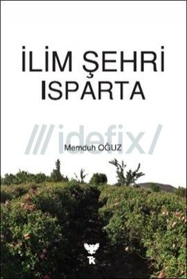 İlim Şehri Isparta
