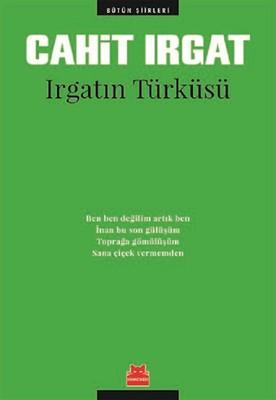Irgatın Türküsü-Bütün Şiirleri