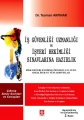 İş Güvenliği Uzmanlığı ve İşyeri Hekimliği Sınavlarına Hazırlık