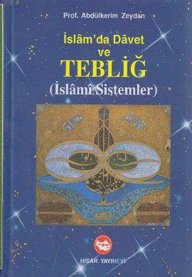 İslam'da Davet ve Tebliğ