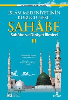 İslam Medeniyetinin Kurucu Nesli Sahabe 3