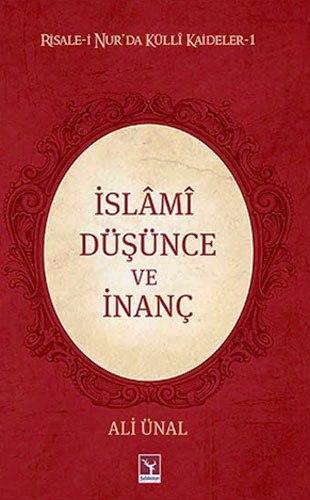 İslami Düşünce ve İnanç Risalei Nurda Külli Kaideler 1
