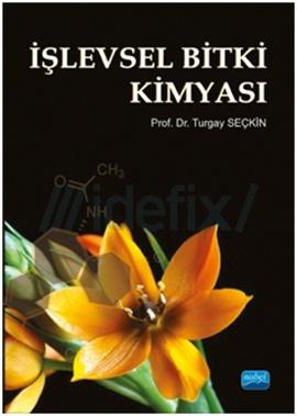 İşlevsel Bitki Kimyası