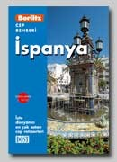 İspanya: Cep Rehberleri