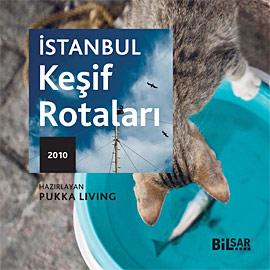İstanbul Keşif Rotaları 2010