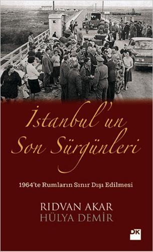 İstanbulun Son Sürgünleri