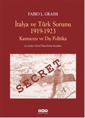 İtalya ve Türk Sorunu (1919-1923): Kamuoyu ve Dış Politika