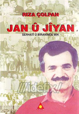 Jan ü Jiyan