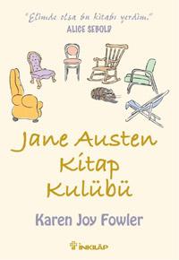 Jane Austin Kitap Kulubü