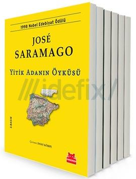 Jose Saramago Seti