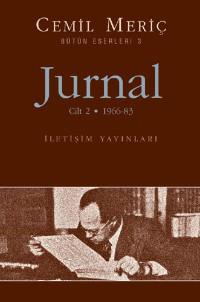 Jurnal Cilt 2: 1966-83