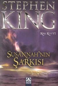 Kara Kule 6: Susannah`nın Şarkısı