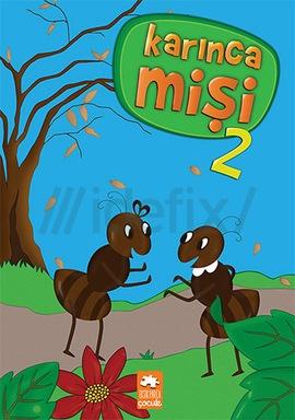 Karınca Mişi