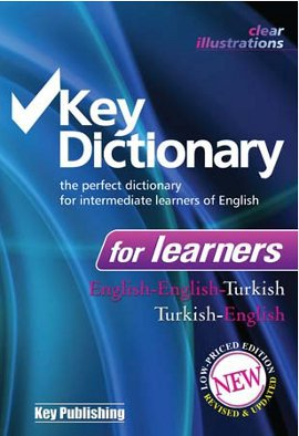 Key Dictionary